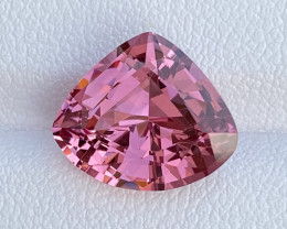 5.55 Cts Top Color Fancy Cut Spinel
