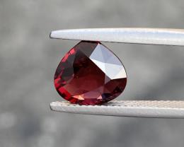 Natural Rhodolite Garnet 3.44 Cts Top Color Gemstone