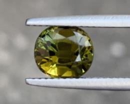 Natural Tourmaline 2.80 Cts Nice Color Gemstone