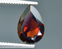 1.85 Crt  Garnet Faceted Gemstone (Rk-81)