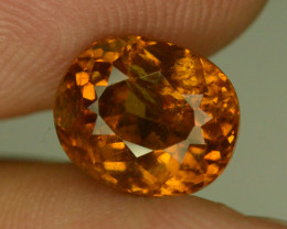 3.40  ct Earth Mined Sphene  Pakistan