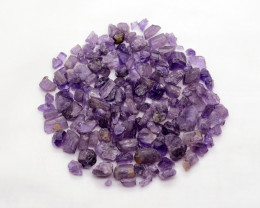 250 CT Beautiful Cut Amethyst Gemstone~Afghanistan