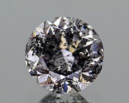 0.45CT NATURAL DIAMOND  BEST QUALITY GEMSTONE IIGC16