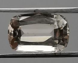 Topaz, 4.785ct, great cut, excellent gemstone!