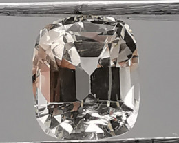 Topaz, 2.965ct, pretty stone, great for a ring!