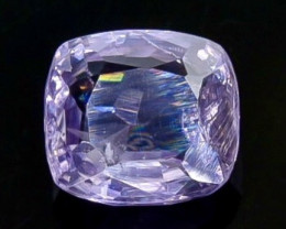 1.13 Crt Natural  Spinal Faceted Gemstone.( AB 7)