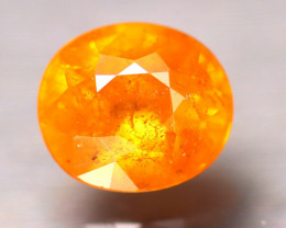 Fanta Garnet 1.78Ct Natural Orange Fanta Garnet E0309/B34