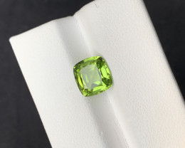 2.60 Carats  Natural  Peridot Gemstone