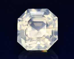 Top Quality 10.55 ct Natural Moonstone Amazing  Color ~ 1
