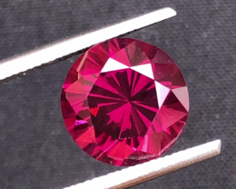 Quality Cutting 3.60 Ct Brilliant Color Natural Garnet