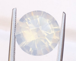 Moonstone Top Quality 6.80 ct Natural Moonstone Pink Color Moonstone