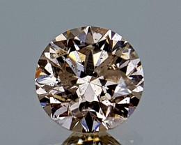 0.45CT NATURAL DIAMOND  BEST QUALITY GEMSTONE IIGC17