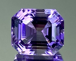 20.59Ct Amethyst Excellent Amazing Cut Top Quality Gemstone.ATF 61
