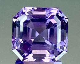 17.56Ct Amethyst Excellent Amazing Cut Top Quality Gemstone.ATF 62