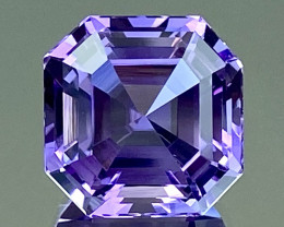6.75Ct Amethyst Excellent Amazing Cut Top Quality Gemstone.ATF 66