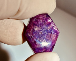 RUBY TRAPICHE !! — VALUABLE COLLECTION RESOLUTION !!