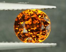 1.70CT FIREBALL YELLOW-ORANGE TRUE FANTA MANDARIN SPESSARTITE