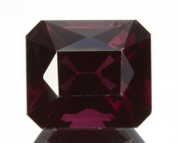 1.63 Cts Natural Purple Spinel Srilanka Gem