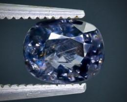 1.04 Crt Natural Spinel Faceted Gemstone.( AB 8)