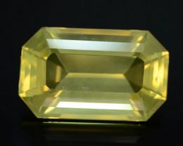 Lemon Citrine 19.25 ct Big Size ~K