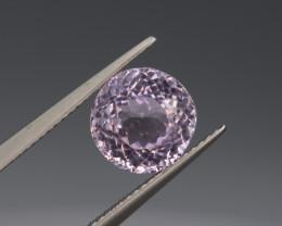 Natural  Kunzite 4.29 Cts Pink Color Gemstones
