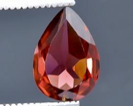 1.81 Crt  Garnet Faceted Gemstone (Rk-83)