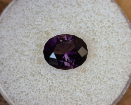 2,76ct Purple Scapolite - Master cut!