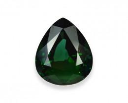 8.40 Cts Stunning Lustrous Natural Green Tourmaline