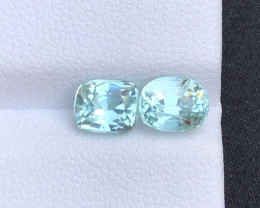 Paraiba Color Tourmaline 2.01 carat From Afghanistan