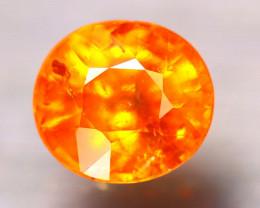Fanta Garnet 1.81Ct Natural Orange Fanta Garnet D0415/B34