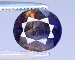 Top Quality 1.60 ct BiColor Sapphire