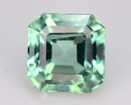 AAA Grade 1.80 ct Natural Green Tourmaline
