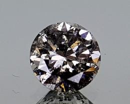 0.57CT NATURAL DIAMOND  BEST QUALITY GEMSTONE IIGC18