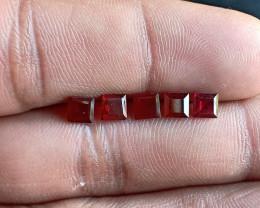 Garnet Gemstone Wholesale Parcel 100% Natural+Untreated Gemstones VA5383
