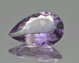 Natural Amethyst 7.10 Cts, Good Quality Gemstone