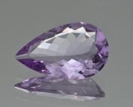 Natural Amethyst 8.15 Cts, Good Quality Gemstone