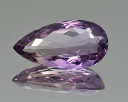 Natural Amethyst 8.16 Cts, Good Quality Gemstone