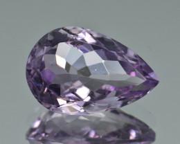 Natural Amethyst 8.94 Cts, Good Quality Gemstone
