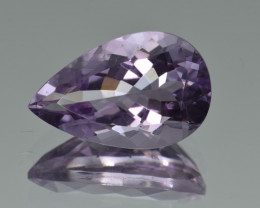Natural Amethyst 9.07 Cts, Good Quality Gemstone