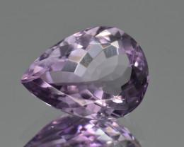 Natural Amethyst 9.64 Cts, Good Quality Gemstone
