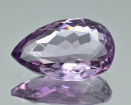 Natural Amethyst 10.42 Cts, Good Quality Gemstone