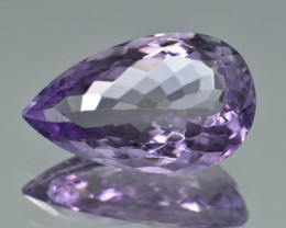 Natural Amethyst 10.54 Cts, Good Quality Gemstone