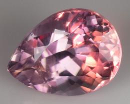 2.59 AAA Fire  Purplish Pink Diaspore Afghanistan ~ DP5