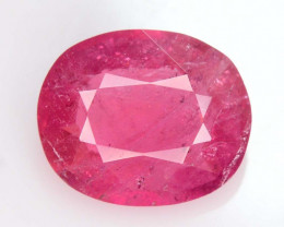 2.15 ct Rubelite Tourmaline
