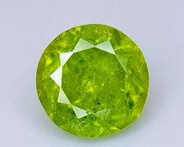 1.52Crt Sphene Color Change Natural Gemstones JI13
