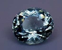2.48Crtr Santa Maria Aquamarine Natural Gemstones JI13