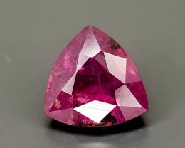0.78Crt Kashmir Sapphire Unheated Natural Gemstones JI13