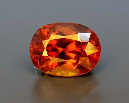 0.99Crt Rare Bastnasite Color Change Natural Gemstones JI13