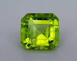 2.32Crt Natural Pakistan Peridot Natural Gemstones JI13