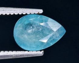 0.79 Crt Grandidierite Faceted Gemstone (Rk-84)